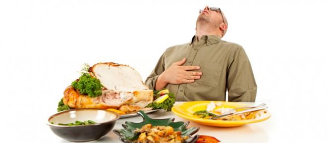 Makan Banyak Saat Sahur Bikin Kuat Puasa, Benarkah? | Harian Halmahera